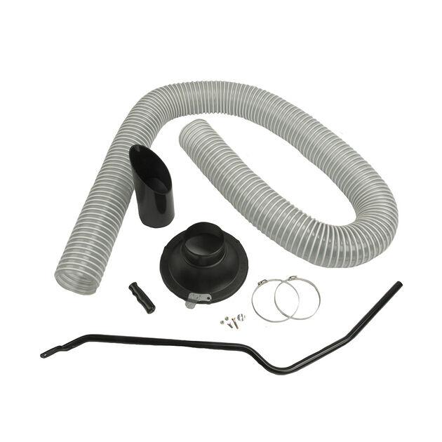 Chipper-Shredder Vacuum Hose Kit