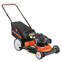 "Remington RM120 21"" Push Mower"