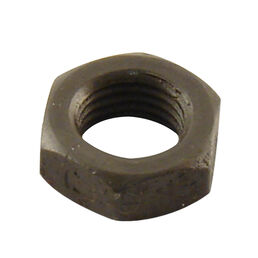 Hex Jam Lock Nut, 3/8-24