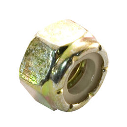Hex Lock Nut, 5/16-18