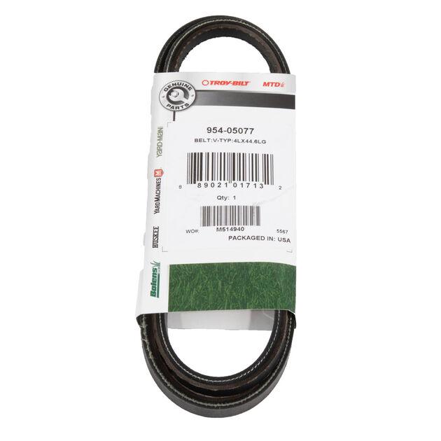 V-belt 4l X 44 6 U0026quot