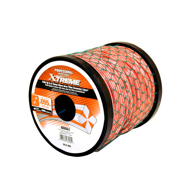".095"" Professional Xtreme Trimmer Line Spool"