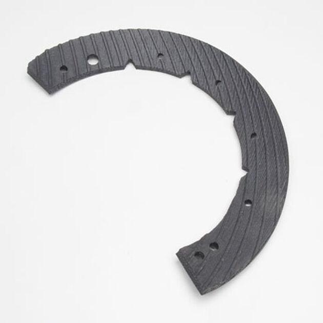 Rubber Spiral (RH)