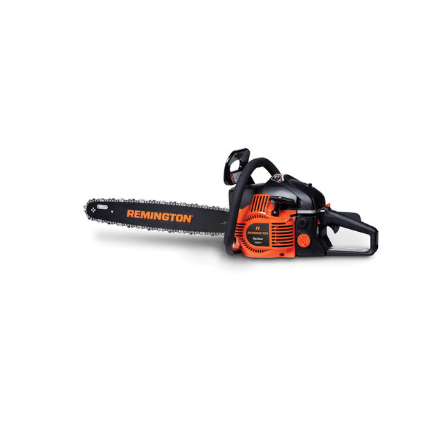 "Remington RM4618 18"" Outlaw Gas Chainsaw"