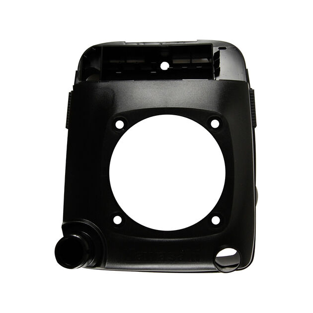 COVER-FUEL TANK &