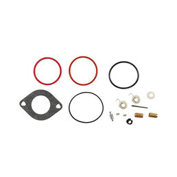 Briggs and Stratton Part Number 697241. Carburetor Kit