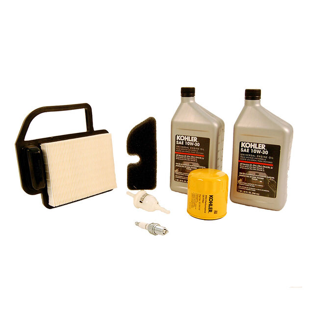 Kohler Courage Single Maintenance Kit