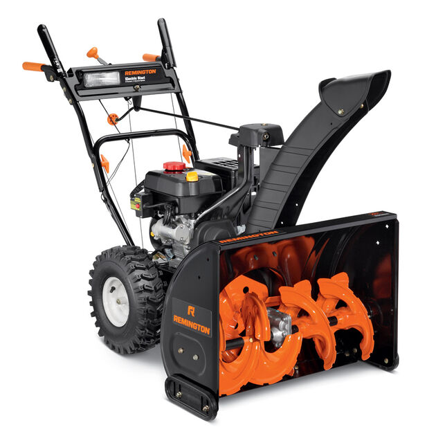 """Remington RM2860 28"""" Two-Stage Snow Thrower"""