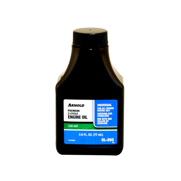 2-Cycle Engine Oil - 2.6 oz.