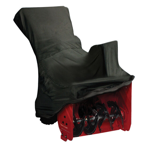 Heavy-Duty Snow Blower Cover