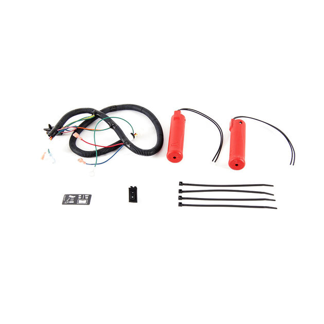 Heated Hand Grips Kit (2012 - 2015)