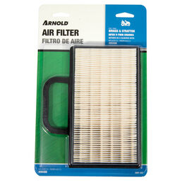 Replacement Air Filter - Briggs and Stratton 499486