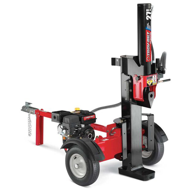 TB 27 LS Hydraulic Log Splitter