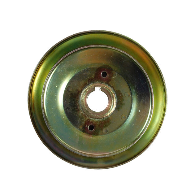 """PULLEY            5""""X 6.50"""""""