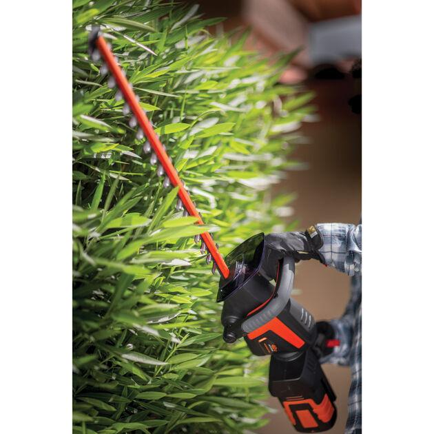Remington RM4020 40V Cordless Hedge Trimmer