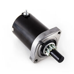 Kawasaki Part Number 21163-0749. Electric Starter Motor