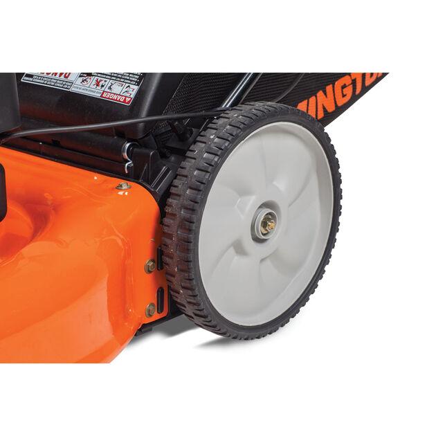 "Remington RM105 21"" Push Mower"