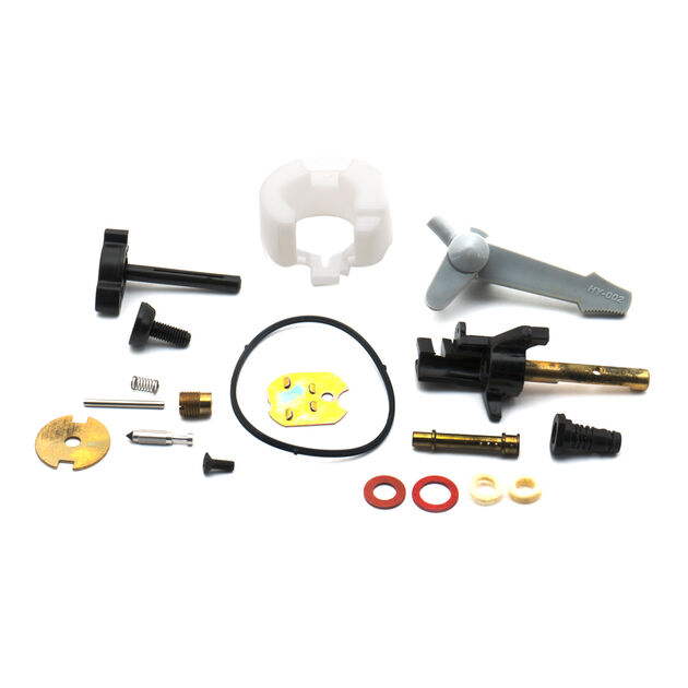 Carburetor Kit (Major)