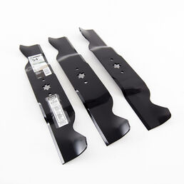 2-in-1 Blade Set for 54-inch Cutting Decks