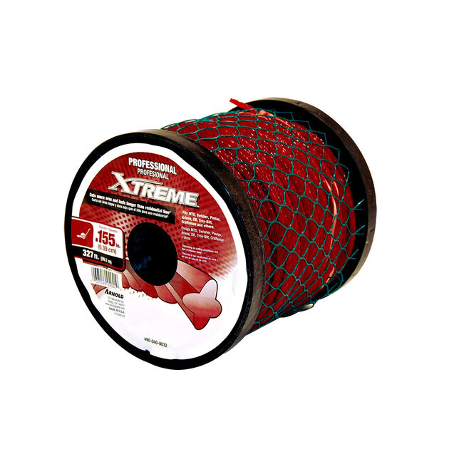 ".155"" Professional Xtreme Trimmer Line Spool"