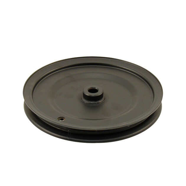 "Transmission Pulley - 8.50"" Dia."