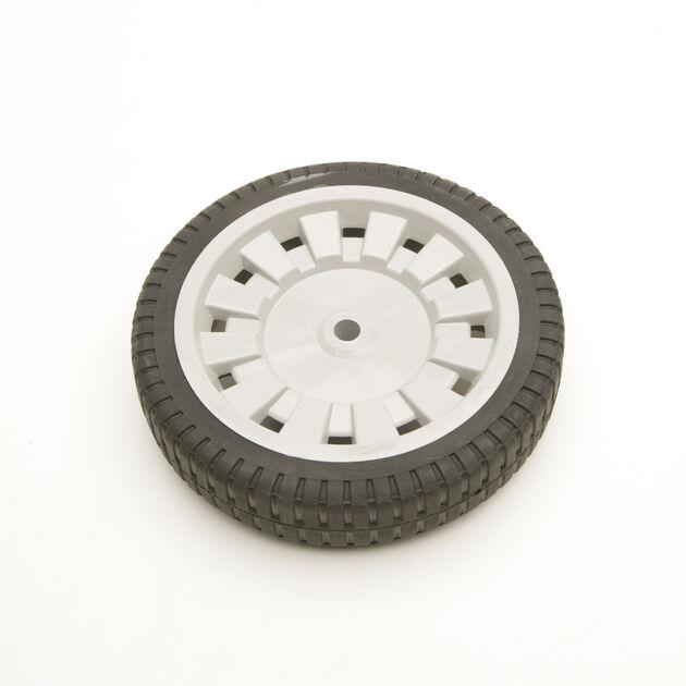 Wheel, 8 x 1.75