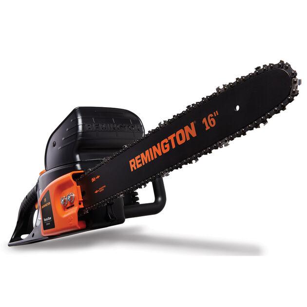 """Remington RM1645 16"""" Versa Saw Electric Chainsaw"""
