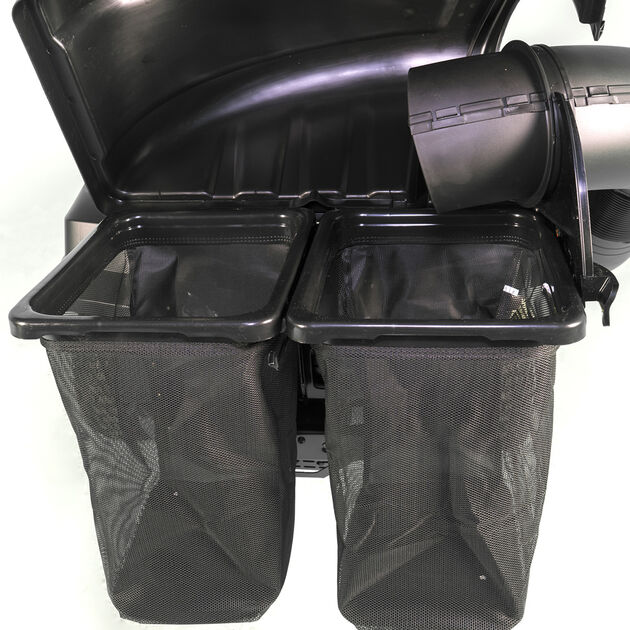 19c70020oem Rzt Bagger For 42 And 46 Inch Decks 2011