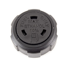 Fuel Cap Assembly - 43mm