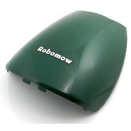 C Cover Assembly (Green)