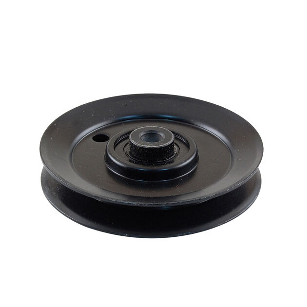 "Idler Pulley - 4"" Dia."