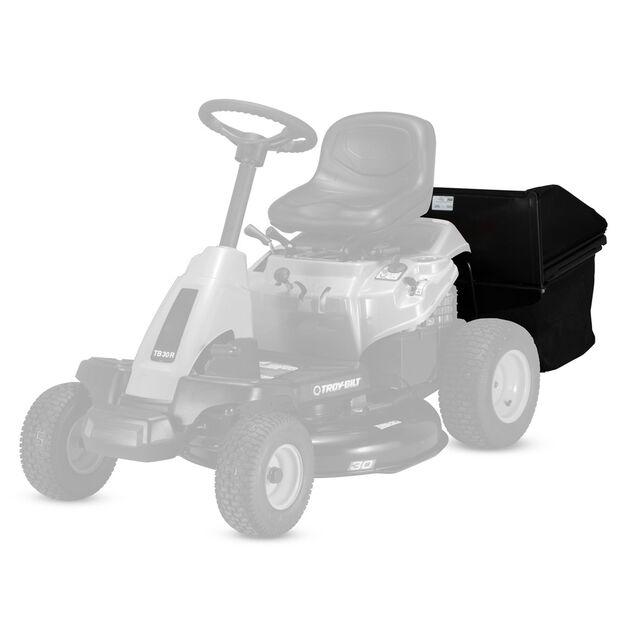 Riding Mower Bagger for 30-inch Decks (2013-  )