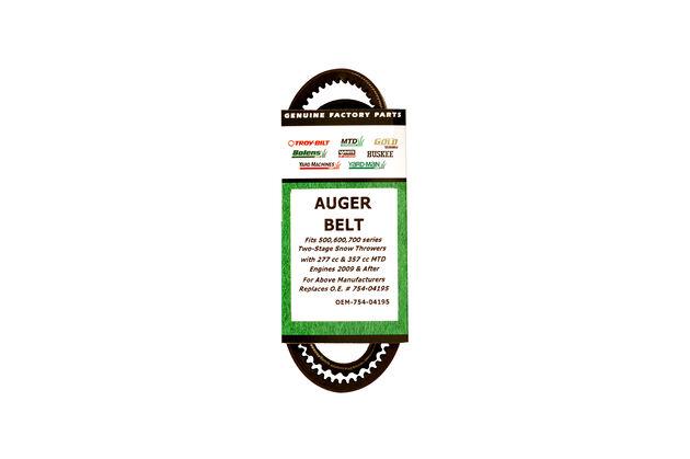 Auger Belt (754-04195)