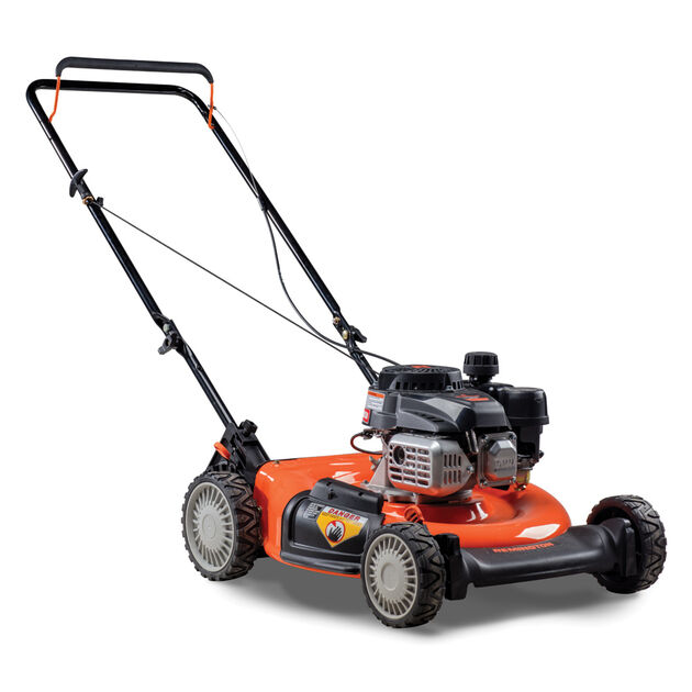 "Remington RM110 21"" Push Mower"