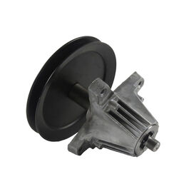 "Spindle Assembly - 6.93"" Dia. Pulley"
