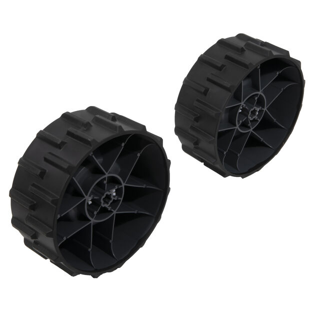 Power Wheel with Cap - S Model