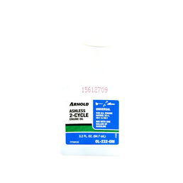 2-Cycle Engine Oil - 3 2 oz