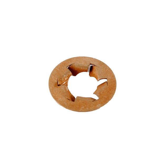Push Nut, 3/8