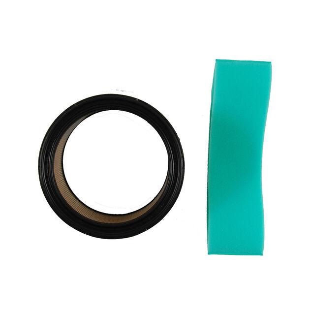 Kohler Part Number 24-883-03-S1. Air Filter w/ Pre-Cleaner