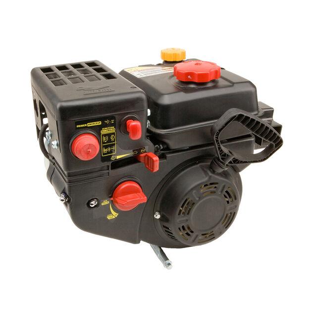 208cc Ohv Horizontal Shaft Engine