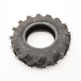 Tiller Tire, 16.25 x 4.5 x 8
