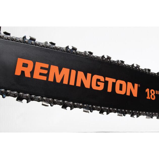 "Remington RM4618 18"" Outlaw Gas Chainsaw"