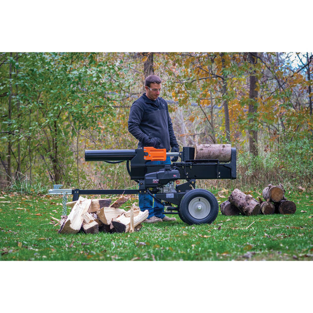 Remington RM20 Sequoia 20-Ton Log Splitter