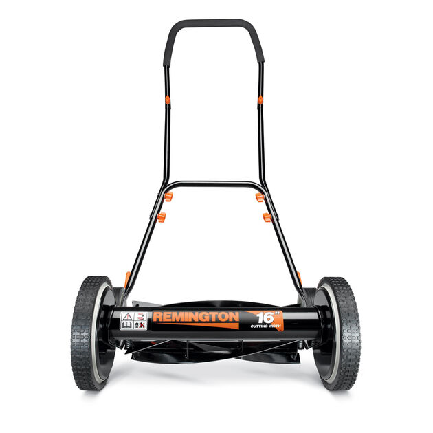 "Remington RM3000 16"" Reel Mower"