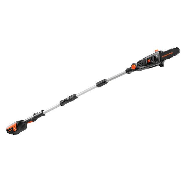 """Remington RM4050 40V Cordless 8"""" Electric Pole Saw"""
