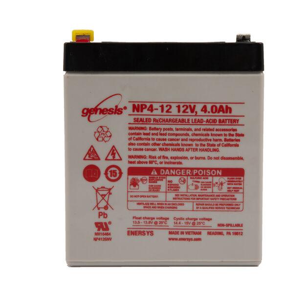 12-Volt Battery