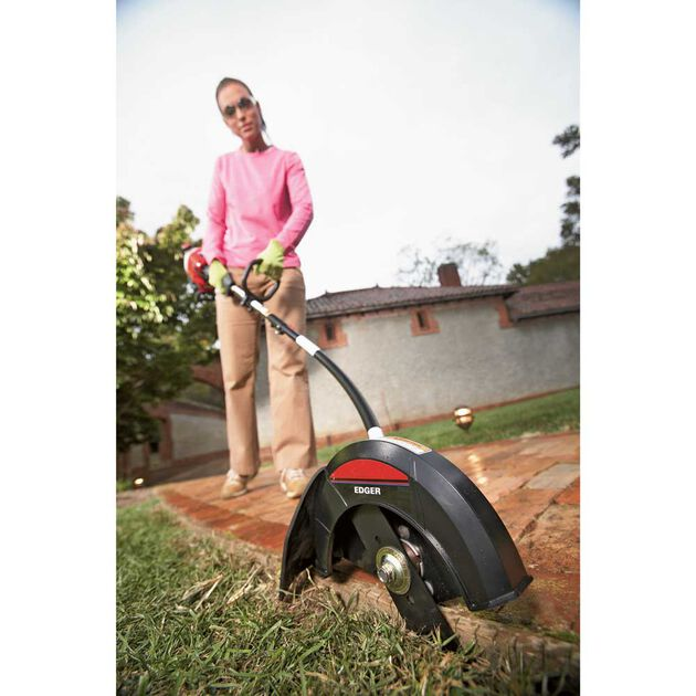 CL25LE Click Link® Add-On Lawn Edger