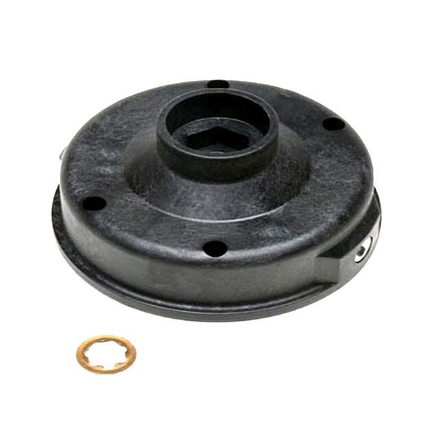 Outer Reel with Retainer
