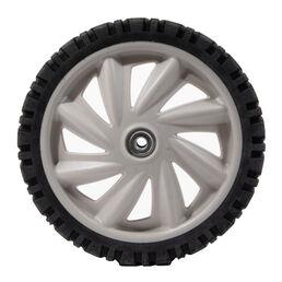 Wheel Asssembly, 12 x 2.125 - Gray