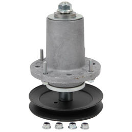 60-inch Spindle Assembly with Hardware